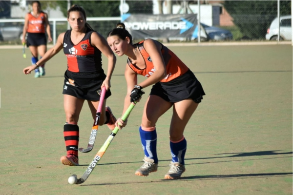 Hockey: Regresan el fin de semana